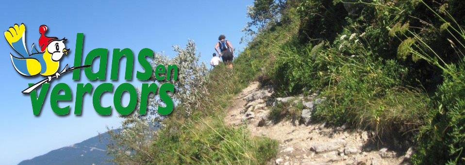 9éme Trail du Pic St Michel 4e Marathon de Lans en Vercors Dimanche 2 juin 2013