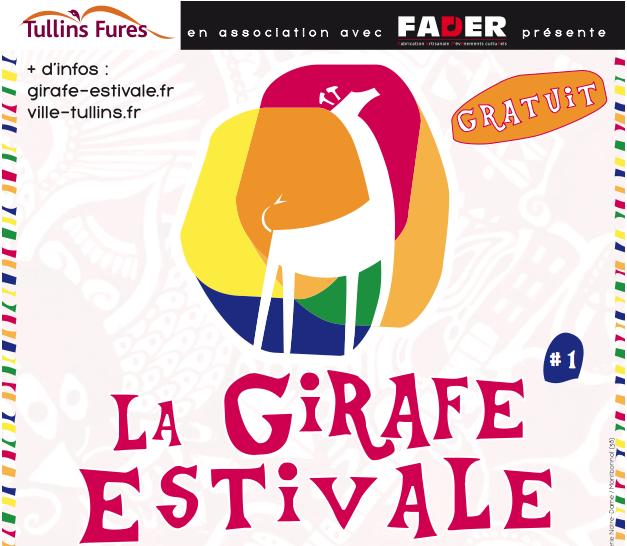 Festival La Girafe Estivale
