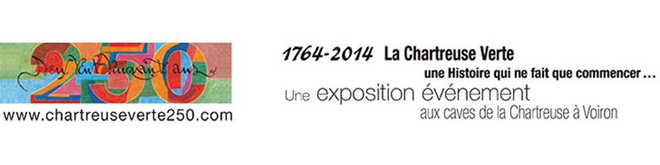 250 ans de Chartreuse verte !