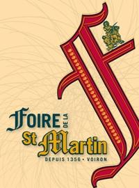FOIRE ST MARTIN VOIRON