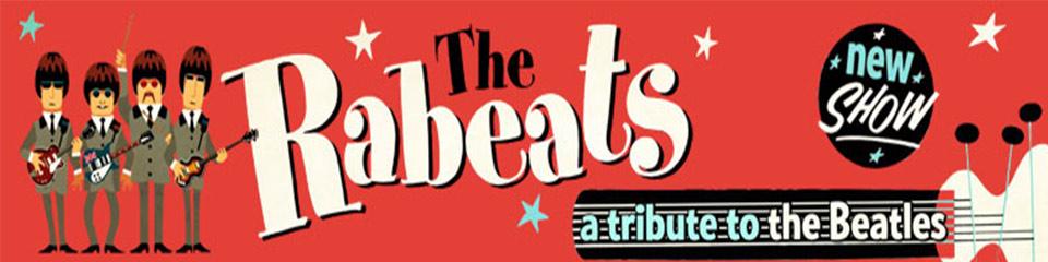 The Rabeats à Voiron