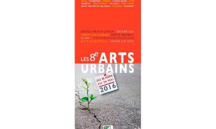 8eme arts urbains en Pays Voironnais