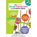 Bourse aux jeunes talents