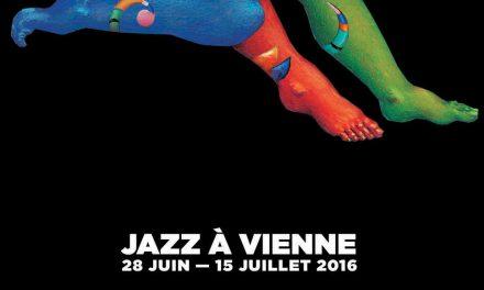 Jazz a Vienne 2016