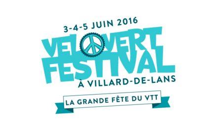 Festival Vélo Vert 2016 Villard de Lans