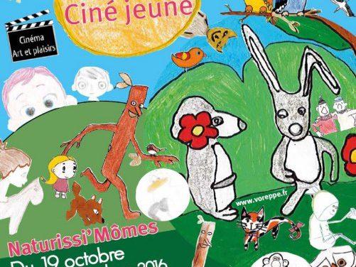 16ème Festival Ciné Jeune à Voreppe