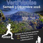 Verti'Vouise 2016 à Voiron