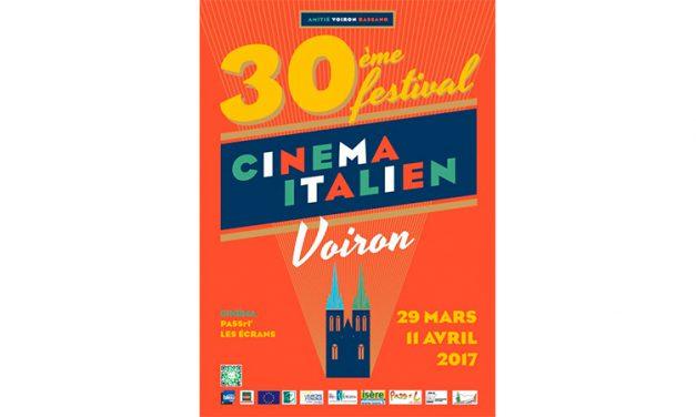 30ème Festival du Cinéma Italien