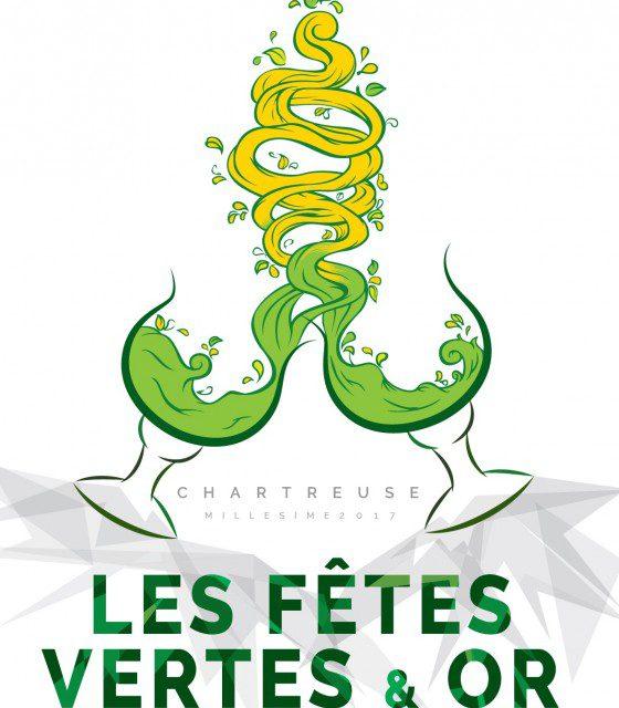 2ème Fêtes Vertes et Or à Voiron du 15 au 19 mai