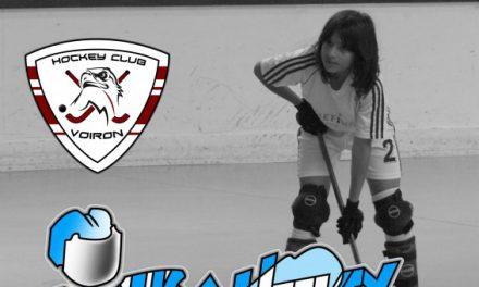 3 & 4 juin Finales des championnats de France des Régions Féminines de hockey