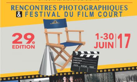 29èmes Rencontres Photographiques Internationales du Voironnais