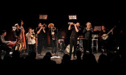 Concert de la Fanfare New Orléans à Tullins