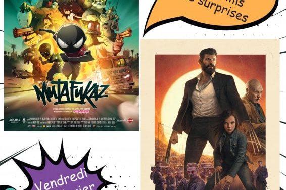 La BD fait son cinéma à Voreppe