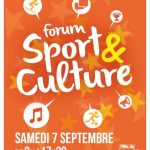 Forum Sport et Culture de Voiron (forum des associations)