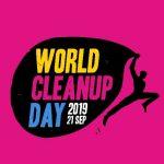 World Clean Up Day Voiron