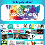 Forum des associations La murette