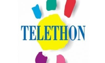 33ème édition du Téléthon à Voiron